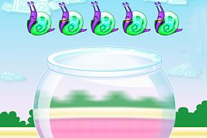 《小蜗牛数数》游戏画面1