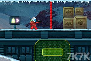 《乐高降临节》游戏画面4