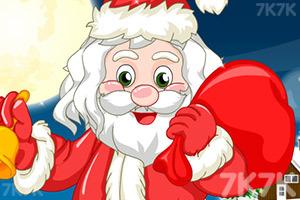 《圣诞老人美发沙龙》截图1