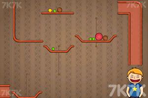 《吃货吃糖豆》游戏画面5