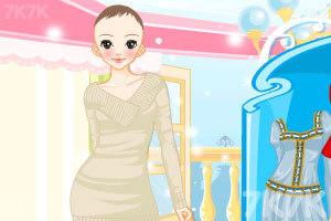 《情定大饭店》游戏画面4