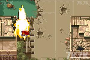 《威虎战机》游戏画面2