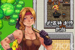 《魔法学院RPG2》游戏画面7