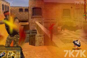 《CS任务大作战》游戏画面7