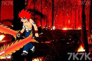 《炎龙剑客》游戏画面5