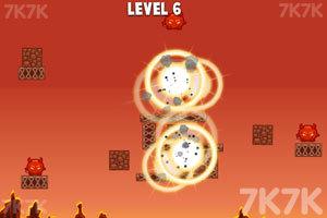 《轰炸小恶魔》游戏画面4