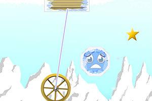 《解冻小球》游戏画面2