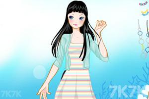 《珍珠花》游戏画面2