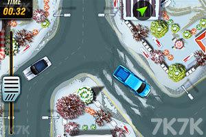 《疯狂停车2.0》游戏画面1