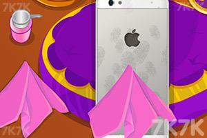 《iPhone大改造》游戏画面4