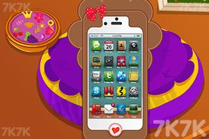 《iPhone大改造》游戏画面5