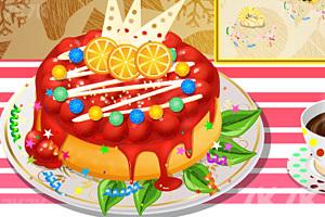 《新年芝士蛋糕》截图2