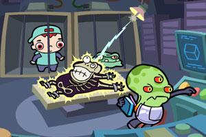 怪物实验室1