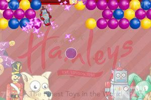 《玩具工厂》游戏画面1