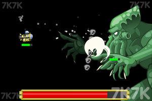 《深海探测艇2》游戏画面1