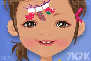 《画脸艺术家》游戏画面3