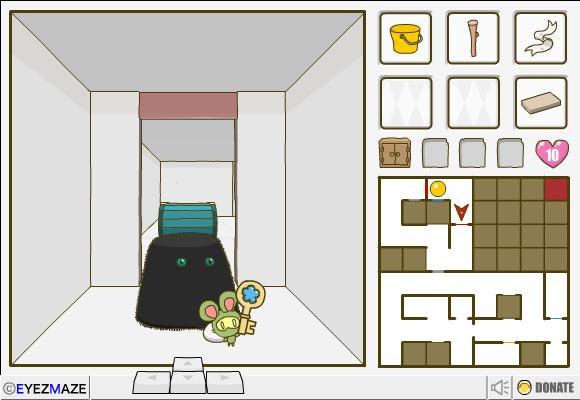 成长的迷宫_成长的迷宫小游戏
