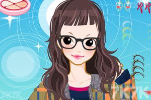 《打扮纯纯女孩》截图5