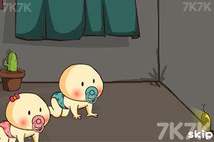 《宝宝爱吃糖》游戏画面5