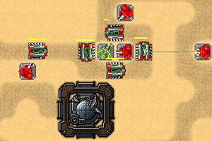 《卫星基地防守2》截图1