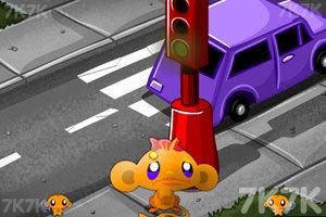 《逗小猴开心新年版》游戏画面4
