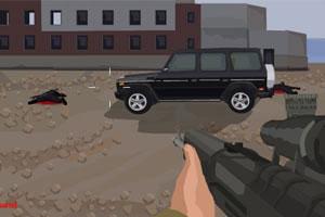 《特警狙击手》截图1