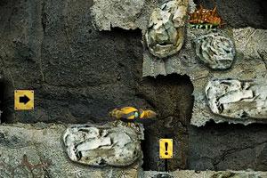 《钻地机器人2》游戏画面1