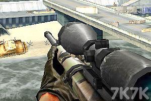 《狼牙特种狙击队2》截图5