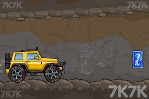 《疯狂吉普车2》游戏画面3