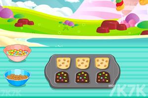 《冰棍式蛋糕》游戏画面3