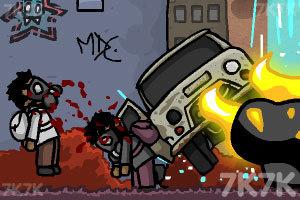 《末日幸存者2》截图3