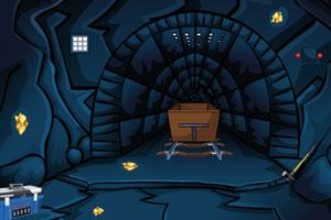 《逃出金矿之地》游戏画面1