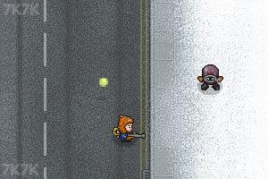 《雪地英雄》游戏画面3