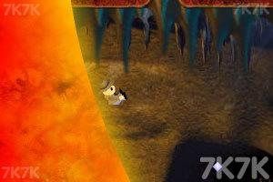 《洞穴逃生》游戏画面4