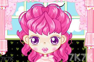 《阿sue美发厅》游戏画面1
