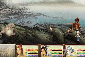 《上古神器3完美版c》游戏画面5