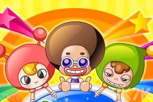 《韩国烧章鱼》游戏画面3