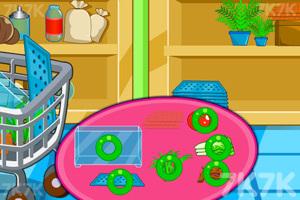 《照顾可爱蜗牛》游戏画面4