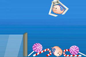 《抓娃娃机》游戏画面1