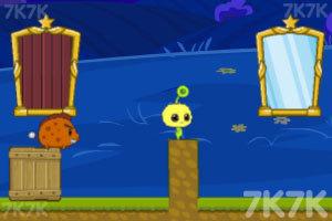 《7仔镜子森林》游戏画面3