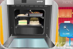 《厨房配菜员》游戏画面4