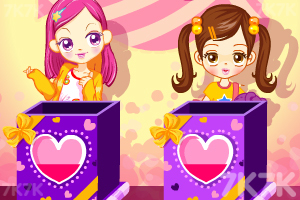 《糖果之约》游戏画面2
