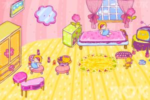 《可爱房间摆设》游戏画面3