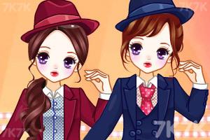 《美丽少女时代》游戏画面3