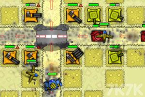 《海岛保卫战》游戏画面10