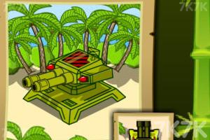 《海岛保卫战》游戏画面6