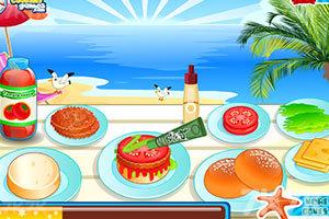《迷你汉堡》游戏画面4