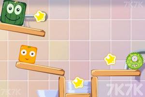 《水果家园守卫》游戏画面3