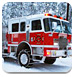 《消防车演练2》在线玩