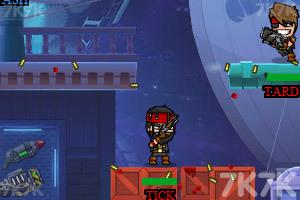 《最强海盗之战无敌版》游戏画面3